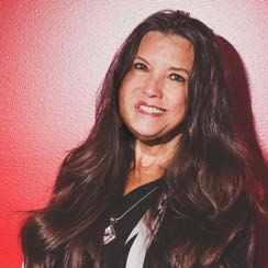 Lois Brayfield, CEO